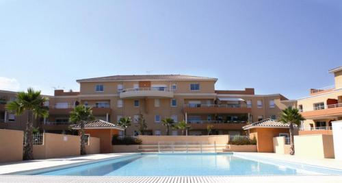 la villa Bergame : Apartment near Boujan-sur-Libron