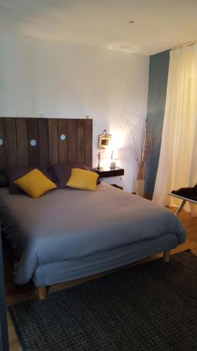 L'Annexe Des Cades : Guest accommodation near Aujargues