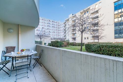 TIMONE - T2 Calme & Moderne : Apartment near Marseille 12e Arrondissement
