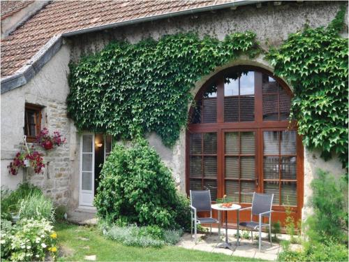 Holiday home rue du Chateau P-755 : Guest accommodation near Saint-Léger-du-Bois