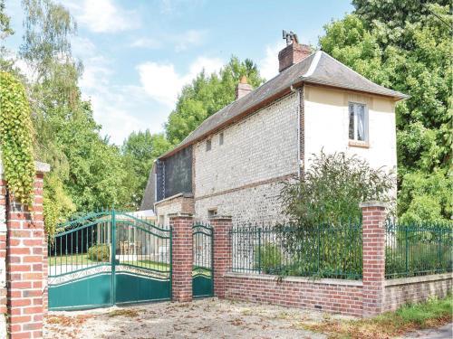 Holiday Home Sahurs Rue De Seine : Guest accommodation near Moulineaux