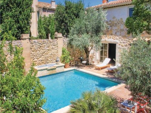 Holiday home Rue de la Serre : Guest accommodation near Pouzolles