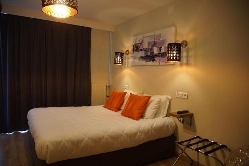 Hotel Epi d'Or : Hotel near Magnac-sur-Touvre