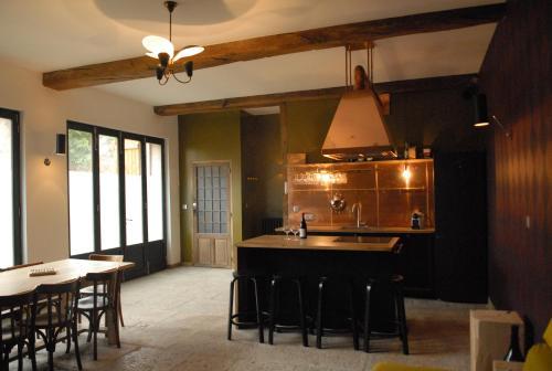 La Maison Vigneronne : Guest accommodation near Premeaux-Prissey