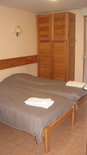 Evasion Tonique : Guest accommodation near Villers-le-Lac