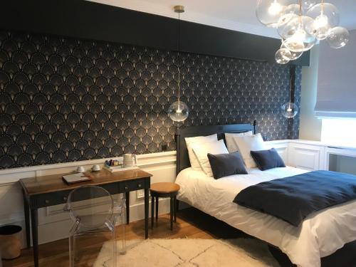 La Demeure De La Dame Du Fer By Philippe Jégo : Hotel near Hayange