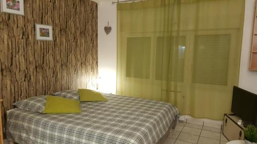 Les gîtes Sanvicais : Apartment near Octeville-sur-Mer