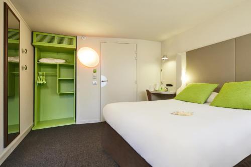 Campanile Sannois - Ermont : Hotel near Méry-sur-Oise