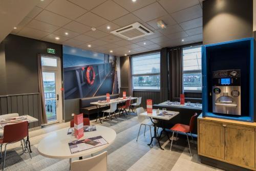 ibis Boulogne sur Mer Centre les Ports : Hotel near Outreau