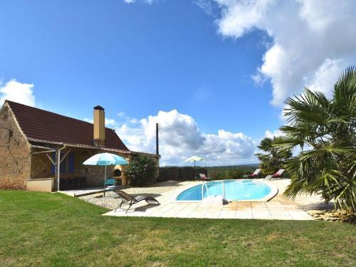 Maison De Vacances - Les Eyzies-De-Tayac 2 : Guest accommodation near Meyrals