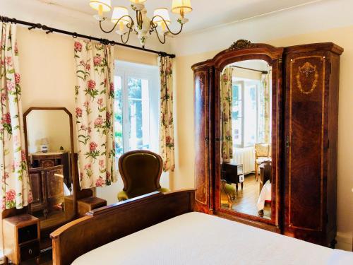 Les Logis de Kerdrien : Guest accommodation near Guidel