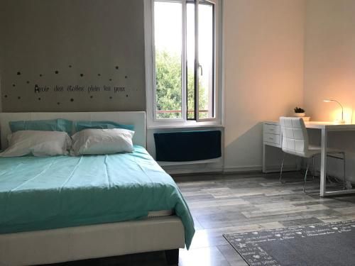 Le Havre Apartment : Apartment near Le Havre