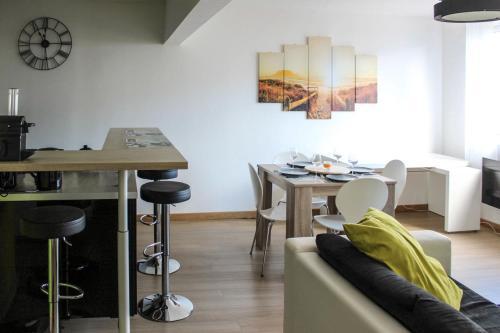 Miracle Morning : Apartment near La Grande-Motte