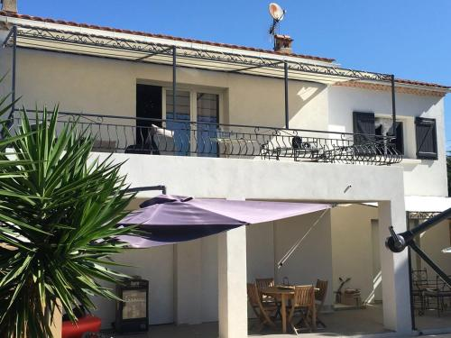 Maison janas : Bed and Breakfast near La Seyne-sur-Mer