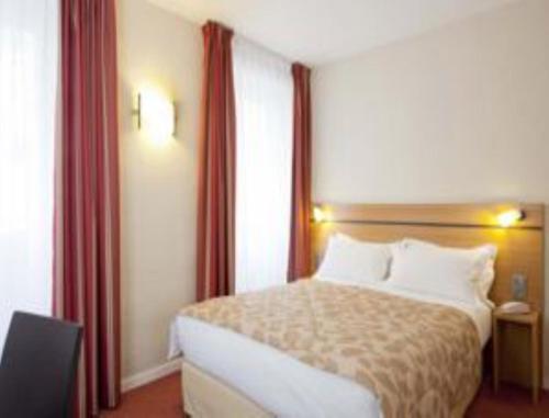 Hotel Cujas Pantheon : Hotel near Paris 5e Arrondissement