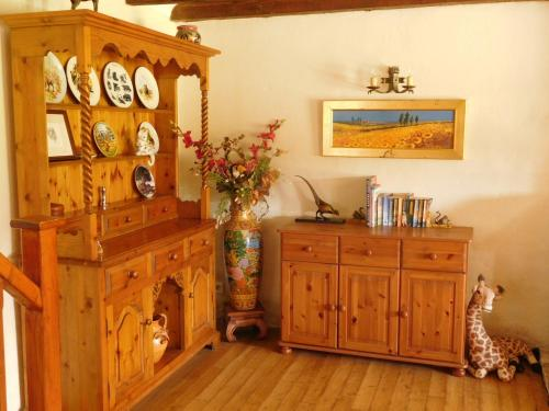 Le Chatenet Gite : Guest accommodation near Caunay