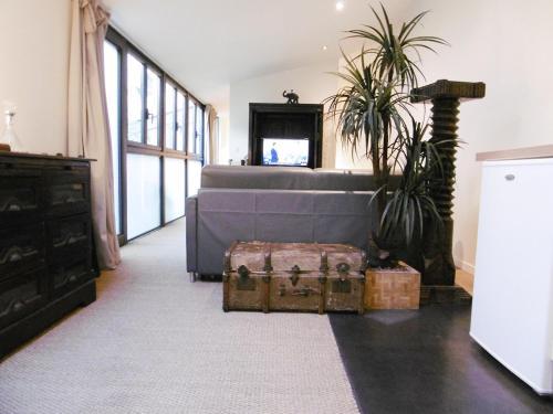 B&B Loft Baron : Bed and Breakfast near Clichy