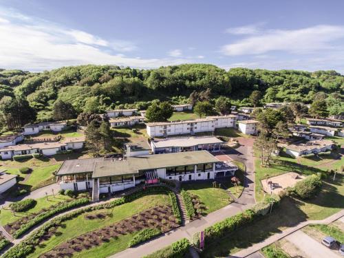 Belambra Clubs Colleville-sur-Mer - Omaha Beach : Guest accommodation near Aignerville