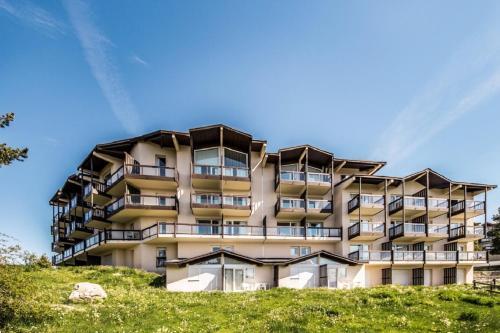 Maeva Particuliers Residence Le Pedrou : Apartment near Estavar