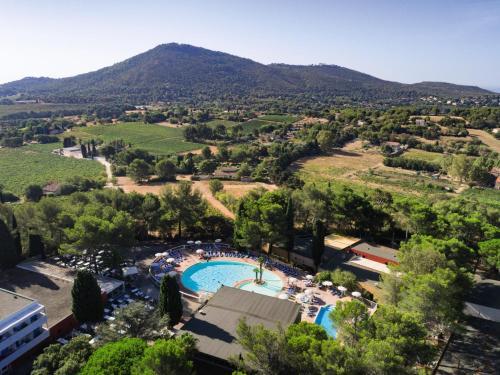 Belambra Clubs Le Pradet - Lou Pigno - Half Board : Hotel near Carqueiranne