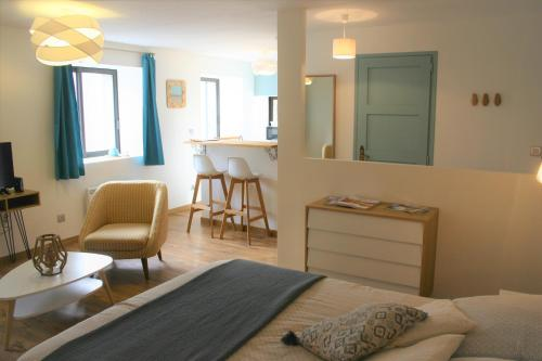 M comme Meursault : Apartment near Lusigny-sur-Ouche