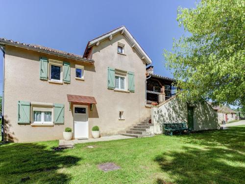Maison De Vacances - Lavercantière : Guest accommodation near Rampoux