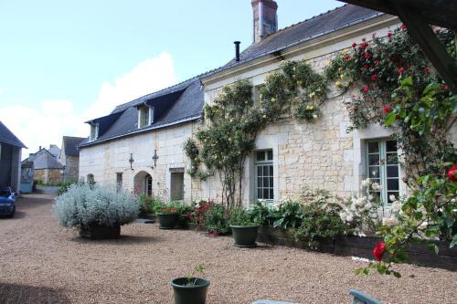 La Cotinière : Guest accommodation near Grézillé