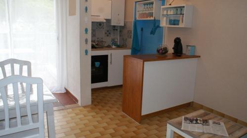 Mes vacances a la mer : Apartment near Candillargues