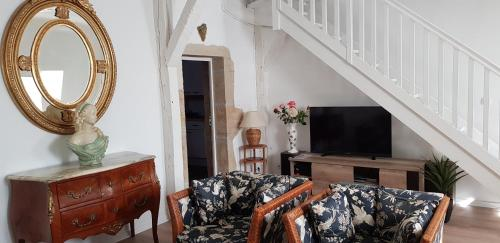 Appartement Patarin Dijon : Apartment near Dijon
