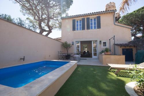 Doyoudo : Guest accommodation near Saint-Tropez