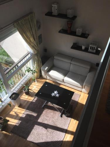 Parc Coquibus : Apartment near Saintry-sur-Seine