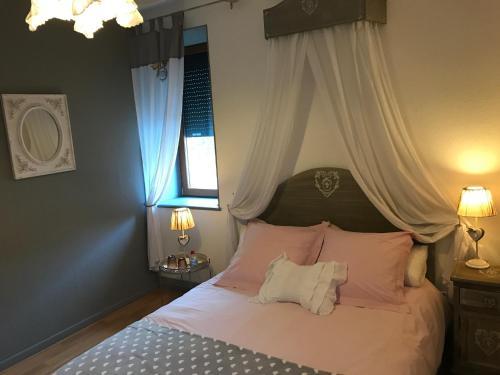 Gite Des 3 Chateaux : Guest accommodation near Sainte-Croix-aux-Mines