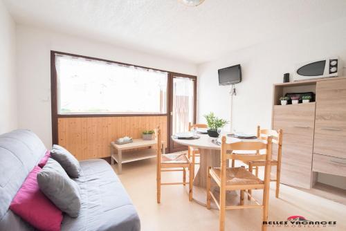 Les Portes du Soleil : Apartment near Azet