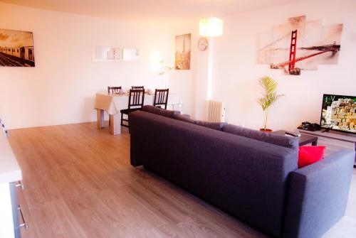 F4 Evry 2 Agora : Apartment near Lisses