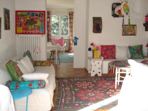La Clorinde : Bed and Breakfast near Bras-d'Asse
