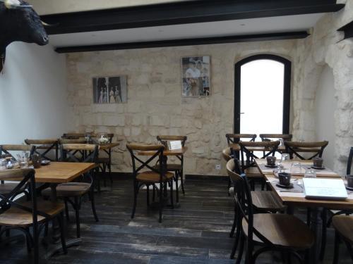 Logis De La Muette : Hotel near Arles