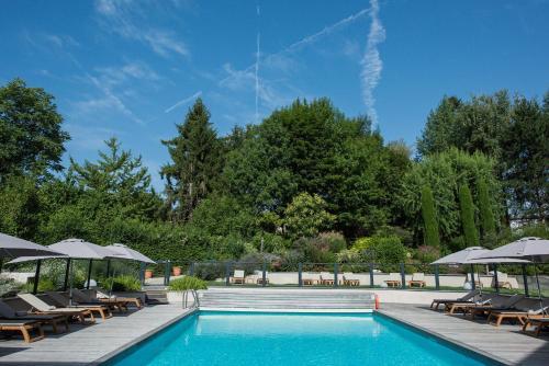 Résidence la Réserve Genève Ferney Voltaire : Guest accommodation near Ferney-Voltaire