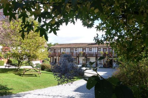 Le Domaine d'Hérambault : Hotel near Alette
