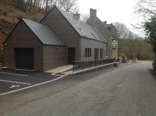 Auberge De L'Abbaye : Hotel near Chevry