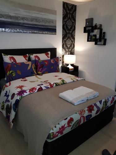 Chambre d'hôtes Ekmakara : Guest accommodation near Lorient