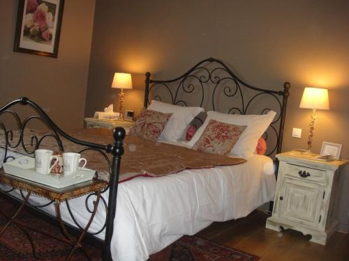 Chambres d'Hôtes Le Clos Du Verger : Bed and Breakfast near Zoufftgen