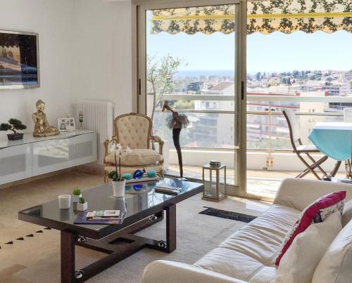Apartment rue Victor Hugo - 49 : Apartment near Le Cannet