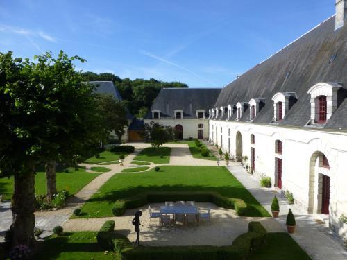 Le Clos Chavigny : Bed and Breakfast near Lerné