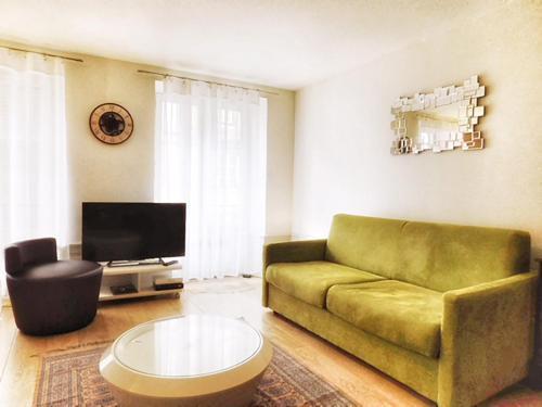 Le Mercière Cathédrale : Apartment near Strasbourg