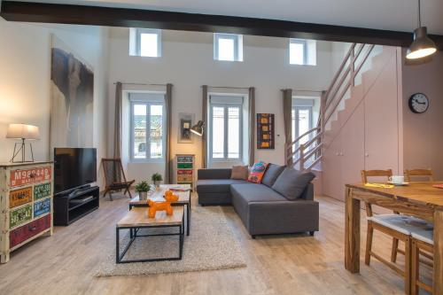 Bordeaux Village Blaye : Apartment near Lamarque