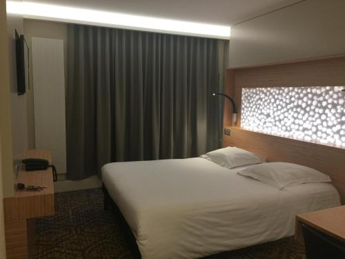 Hôtel Au Cygne : Hotel near Illkirch-Graffenstaden
