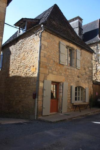 Maison de La LAFONE : Guest accommodation near Cénac-et-Saint-Julien