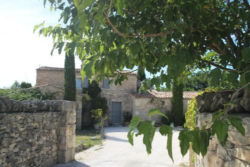 Mas Orea : Guest accommodation near Saint-Pantaléon