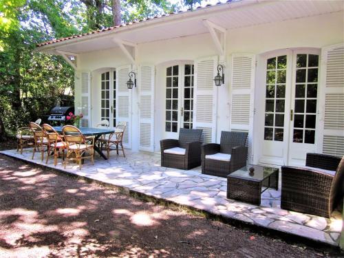 Villa Etoile de Mer : Guest accommodation near Hiers-Brouage
