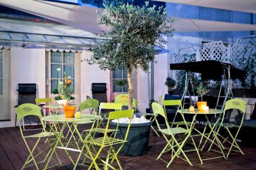 Alexandra : Hotel near Lyon 2e Arrondissement